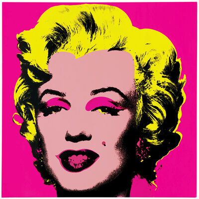 Andy Warhol, 'Marilyn Monroe II - 31', 1967