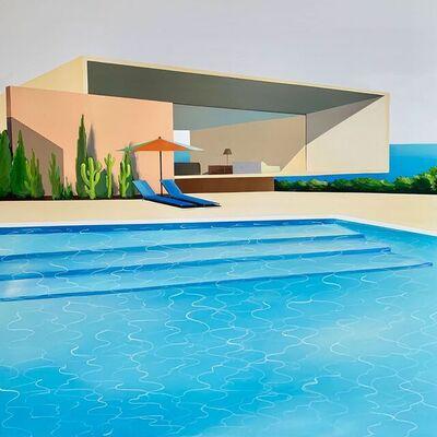 Daniel Raynott, 'Dream House', 2021