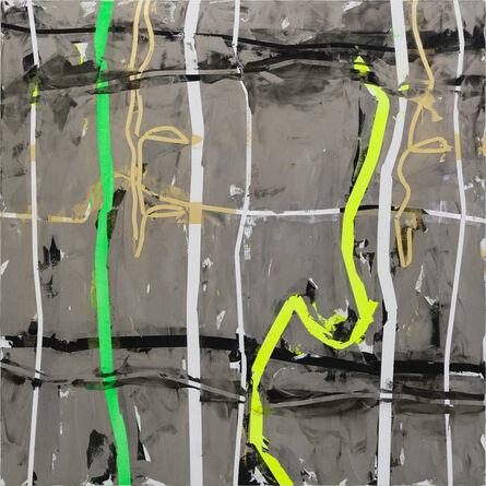 Heimo Zobernig, 'Untitled (HZ2015-001)', 2015