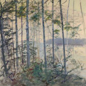 Don Resnick, 'Near Hog Island'
