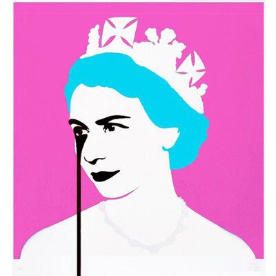Pure Evil, 'Prince Philip's Nightmare (Pink)', 2014