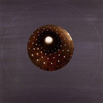 Jan Dibbets, 'Palacio Guell', 1989