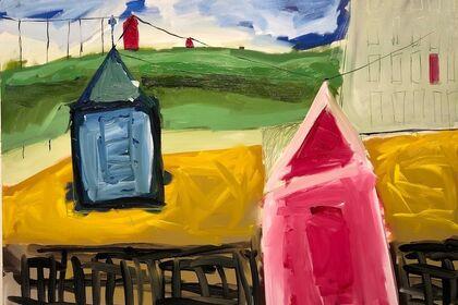 Jim Watt / The Pink Tower