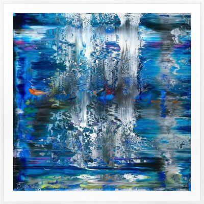 Stanley Casselman, 'Luminor 3-4', 2017
