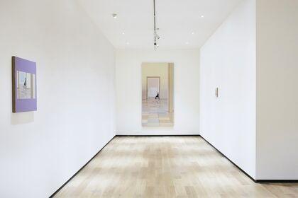 Along the Horizon - Yang Bodu Solo Exhibition