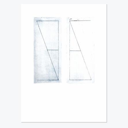 Andrew Clapham, 'Pause', 2020