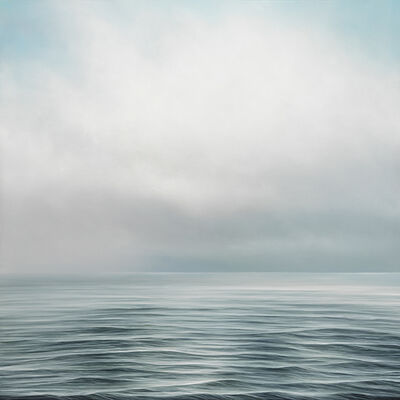 Louise LeBourgeois, 'At the Speed of Light Across Water #562', 2016