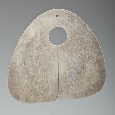 """Harry Bertoia, '""""Gong"""" pendant', ca. 1960"""