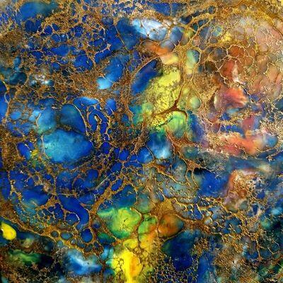 Deniz Ozan-George, 'Intuition 2', 2021