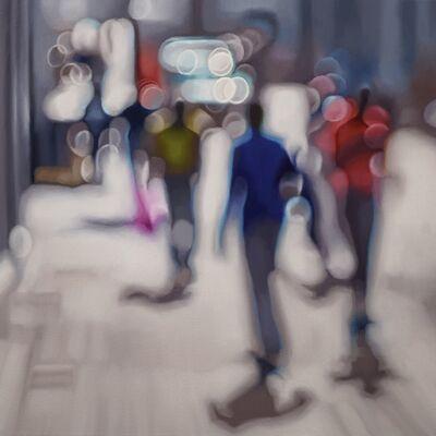 Philip Barlow, 'Translucent', 2020
