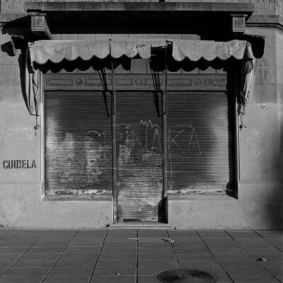 Juan Travnik, 'Buenos Aires, 1992', 1992