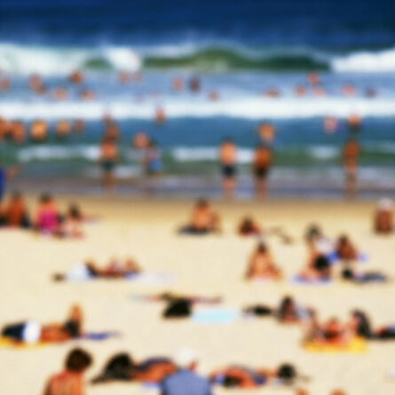 John Huggins, 'Bondi Beach, Sydney, Australia', 2013