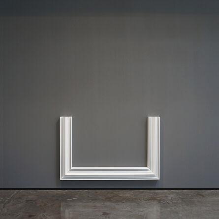 Babak Golkar, 'Untitled (Taj Mahal) ', 2011