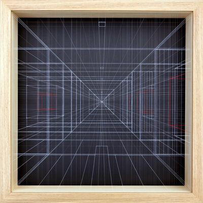 Paolo Cavinato, 'Interior Projection #14', 2014