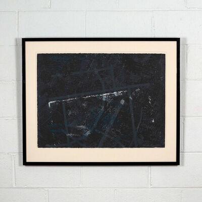 "Sam Gilliam, 'Untitled (aka ""Midnight"")', 1984"
