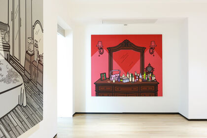 Ecstasy: Li Bangyao Solo Exhibition