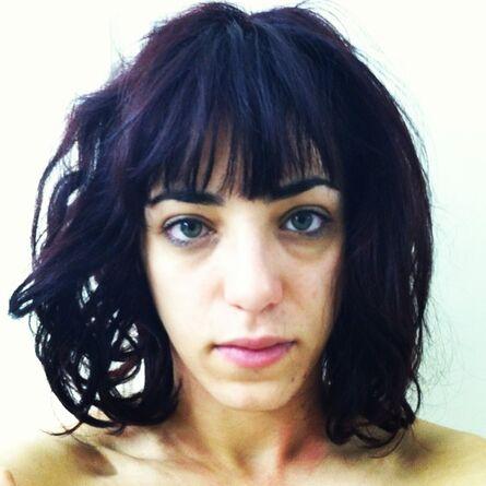 Danielle Georgiou, '#iwokeuplikethis Day #38', 2015
