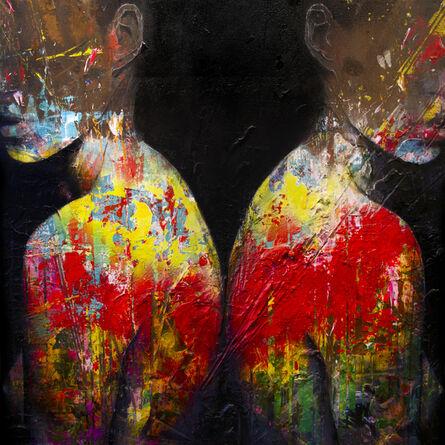 Yoakim Bélanger, 'Red II', 2014