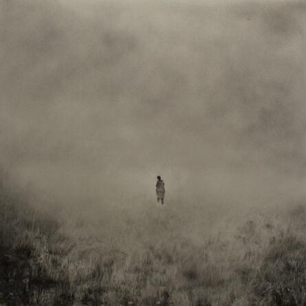 Eva Miquel, 'Camino a la muerte', 2020