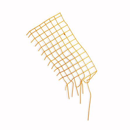 Gaelen Pinnock, 'Splice', 2021