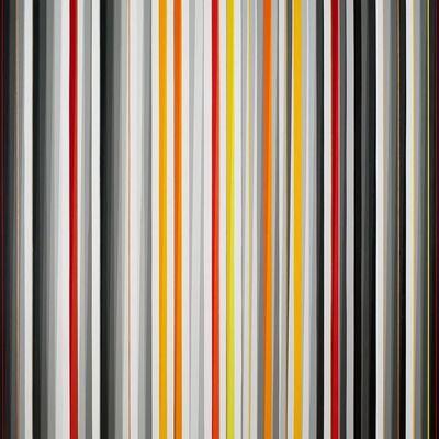 Gabriele Evertz, 'After-Light', 2016