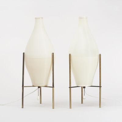 Yasha Heifetz, 'Pair of Lamps', 1955