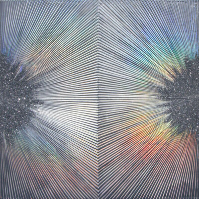 Sylvia Hommert, 'Hematite', 2017