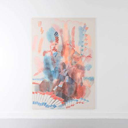 Liv Tandrevold Eriksen, 'Heart Beat', 2020