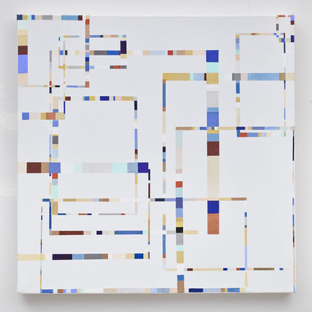 Phylicia Eileen Tierney, 'Motion 4', 2020