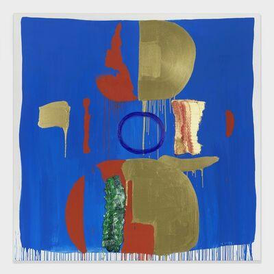 Judy Ledgerwood, 'Always Already', 2013