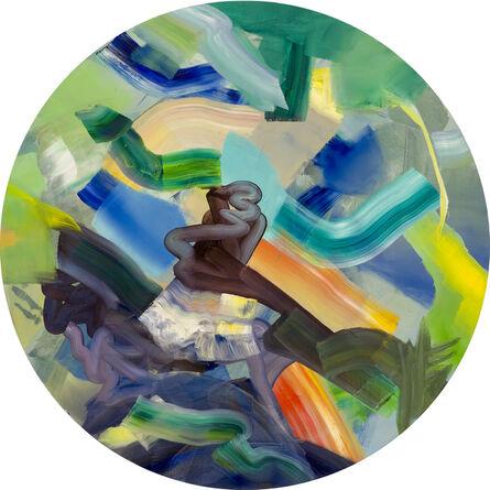 Isabella Nazzarri, 'Movimento 19', 2017