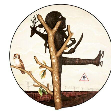 Jagannath Panda, 'Circle From Email'