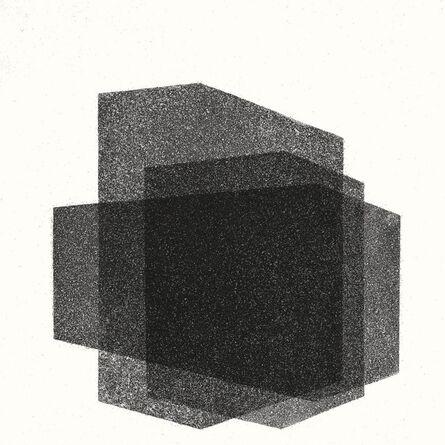 Antony Gormley, 'Matrix VI', 2016