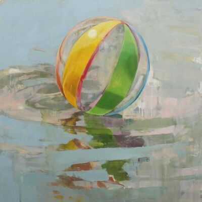 Diana Tremaine, 'Drift', 2016