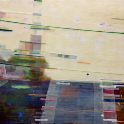 Patti Bowman, 'Emerald City Whiplash', 2018