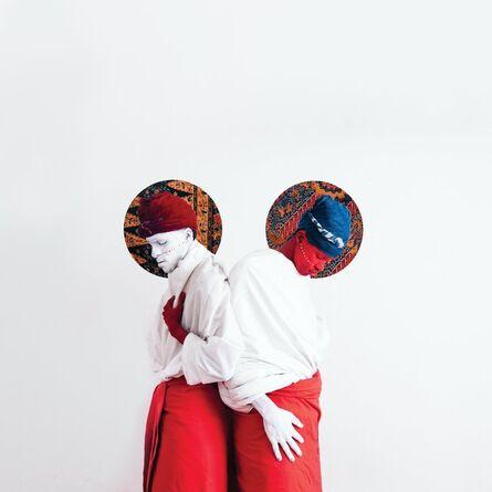 Tsoku Maela, 'Bardo', 2017