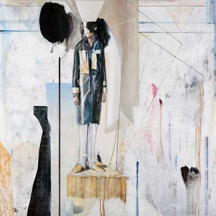 Liu Chao 刘超, 'The Future of Human ', 2015