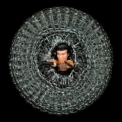 Angki Purbandono, 'Bruce Lee', 2013