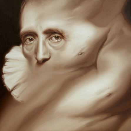 Hynek Martinec, 'Portrait of Cornelis van der Geest', 2016