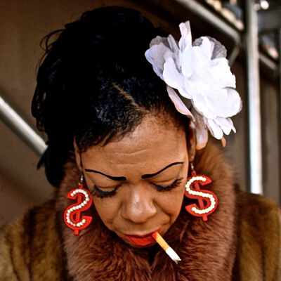 Ruben Natal-San Miguel, 'Lady Money Sings The Blues', 2011