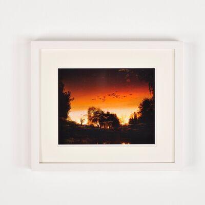 Elger Esser, 'Nocturnes à Giverny', 2010