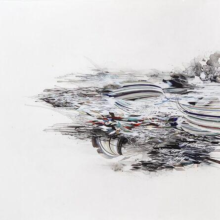Reed Danziger, 'disaggregation', 2014
