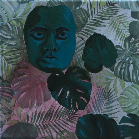 Tessa Mars, 'Grann M', 2017