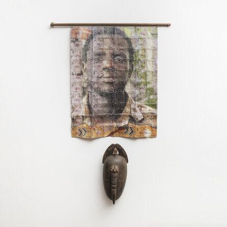 Lourival Cuquinha, 'Phase Transition // Modou', 2018