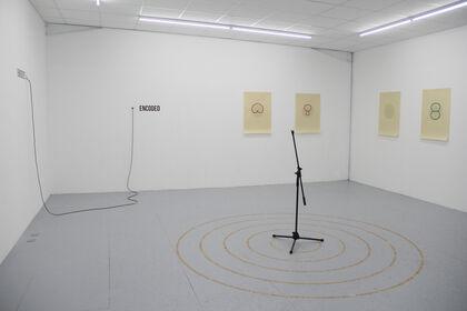 "Antonin Gerson, ""Bruit Blanc"""