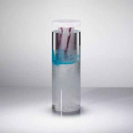 Bruno Romanelli, 'Enceladus', 2019
