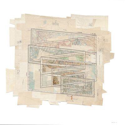 Gerhard Marx, 'Transparent Territory 1', 2016
