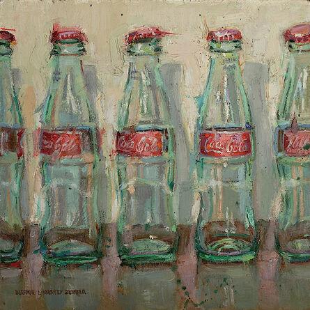 Dianne L. Massey Dunbar, 'Bottles and Shadows', 2015