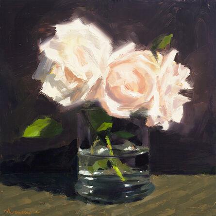 Ben Aronson, 'Roses', 2021