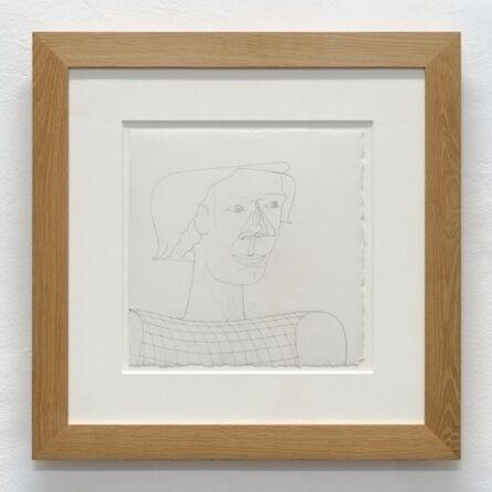 Jim Nutt, 'Untitled', 2009